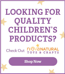 Check Out Nova Natural Toys & Crafts